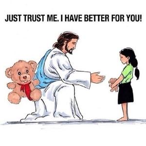 let God 2