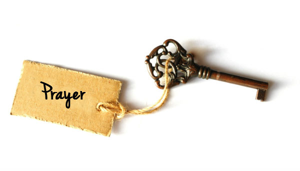 prayer-is-the-key